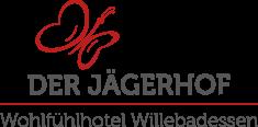 Wohlfühlhotel DER JÄGERHOF Logo